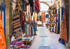 Essaouira zoco